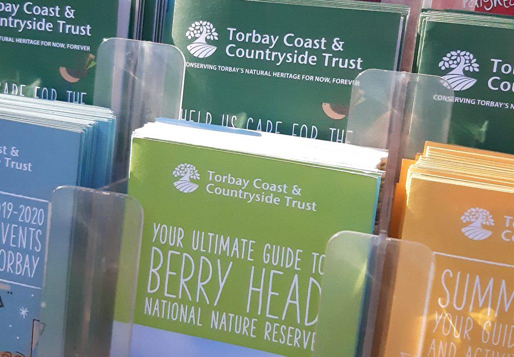 TCCT leaflets